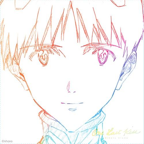 One Last Kiss / Hikaru Utada