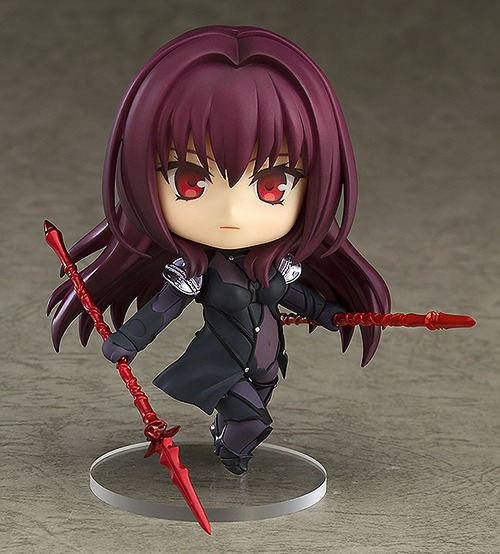 Nendoroid Fate/Grand Order Lancer/Scathach