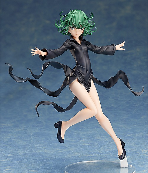 One-Punch Man Tatsumaki