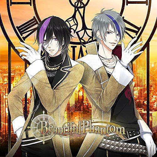Beautiful Phantom / LAGRANGE POINT