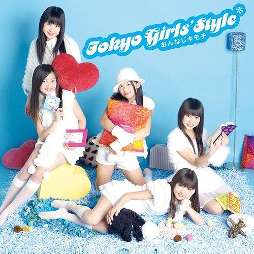 Onnaji Kimochi / TOKYO GIRLS' STYLE