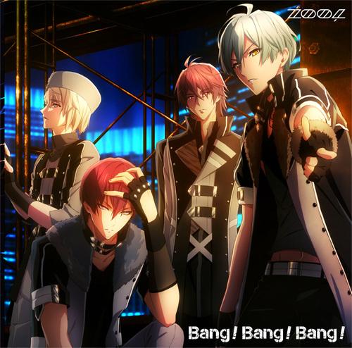 """""""IDOLiSH7 (APP Game)"""" New Single: Bang! Bang! Bang! / ZOOL"""