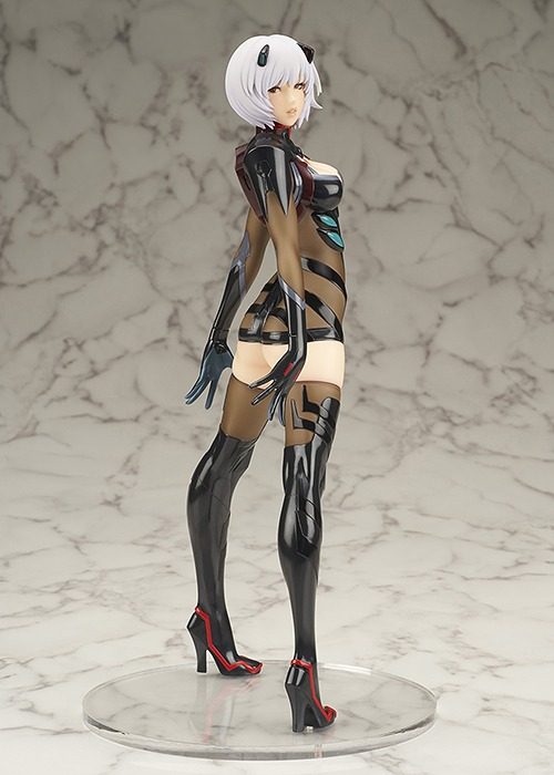 Rebuild of Evangelion Rei Ayanami (Tentative Name)