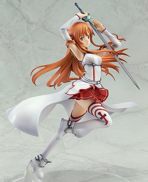 Sword Art Online Asuna -Knights of the Blood Ver.-