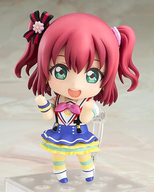 Nendoroid LoveLive!Sunshine!! Ruby Kurosawa
