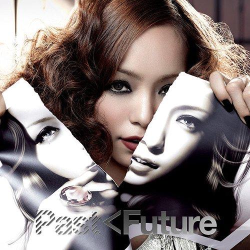 Past < Future / Namie Amuro