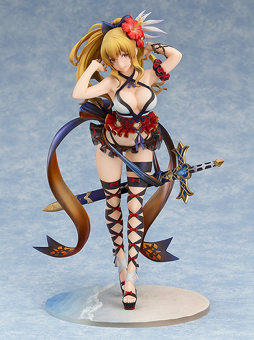 Granblue Fantasy Summer Version Vira