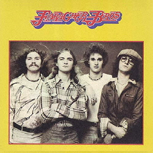 FARAGHER BROTHERS / The Faragher Brothers