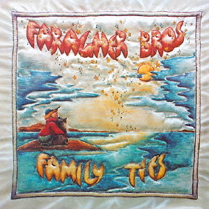 FAMILY TIES / The Faragher Brothers