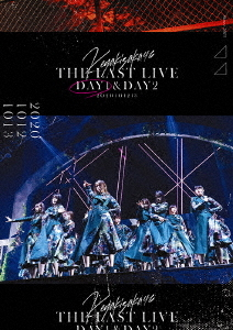The Last Live – Day 1 – [Regular Edition]