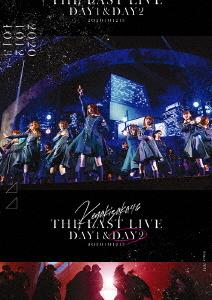 The Last Live – Day 2 – [Regular Edition]