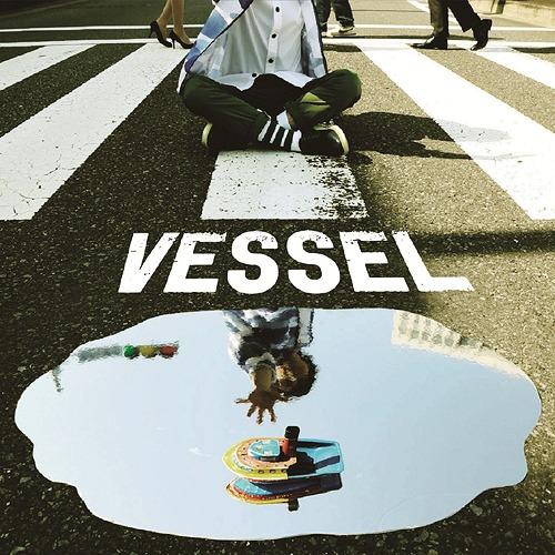 VESSEL / Kenichi Suzumura