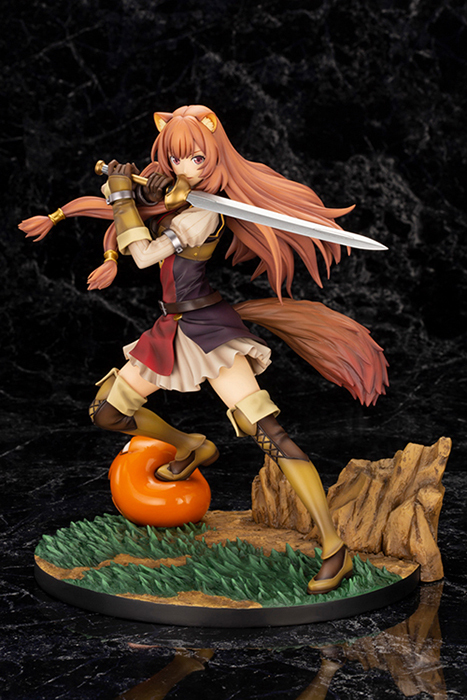 The Rising of the Shield Hero Raphtalia /