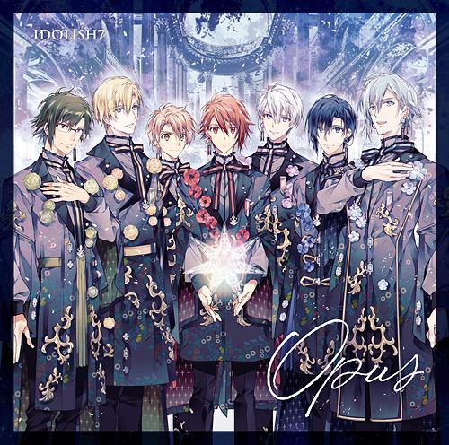 """IDOLiSH7 2nd Album """"Opus"""" / IDOLiSH7"""