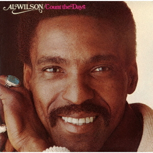 Count The Days (Roadshow 1979) / Al Wilson