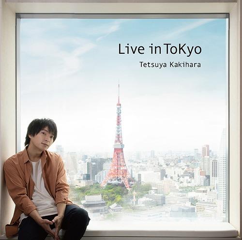 Live in ToKyo / Tetsuya Kakihara