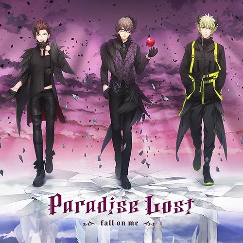 Uta no Prince Sama HE VENS Drama CD / Drama CD [Eiichi Otori (Hikaru Midorikawa), Van Kiryuin (Hidenori Takahashi), Yamato Hyuga (Ryohei Kimura)]