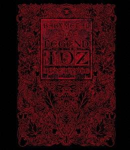 Live -Legend I, D, Z Apocalypse- / BABYMETAL