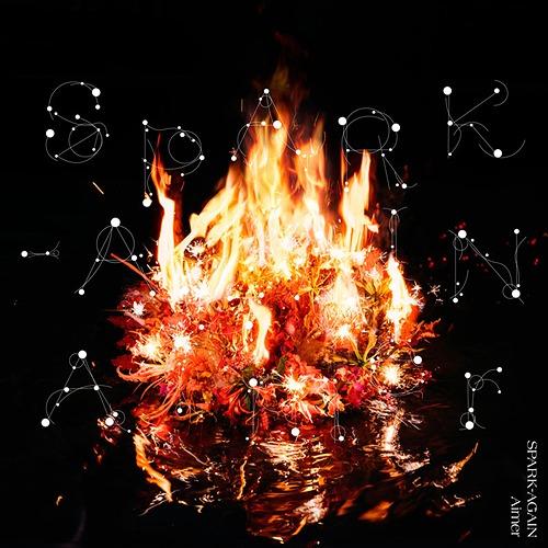 Spark-Again / Aimer