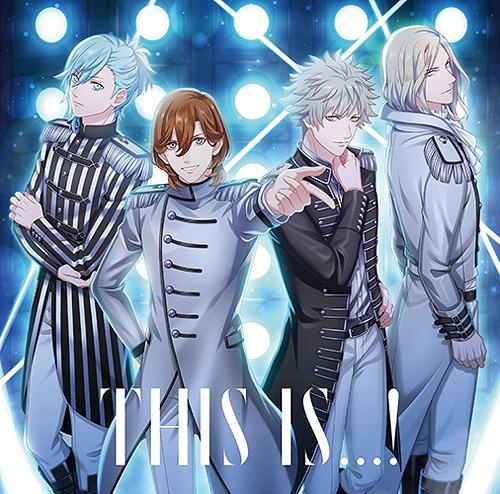 Uta no Prince Sama Super Star / This Is...! / Genesis Hevens / Otoya Ittoki, Masato Hijirikawa, Natsuki Shinomiya, Tokiya Ichinose, Ren Jinguji, Sho Kurusu, Cecil Aijima, et al.
