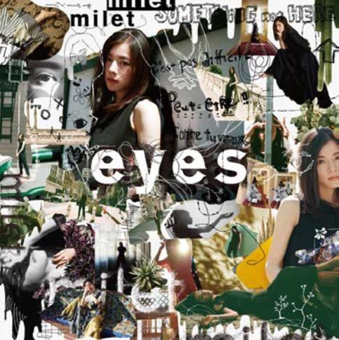 eyes / milet