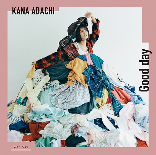 Good day / Kana Adachi
