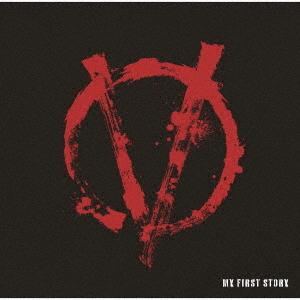 V / MY FIRST STORY