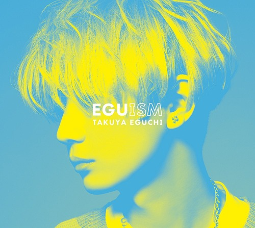 Debut Mini-Album: Title is to be announced / Takuya Eguchi