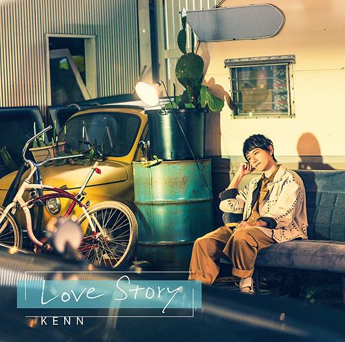Love Story / KENN