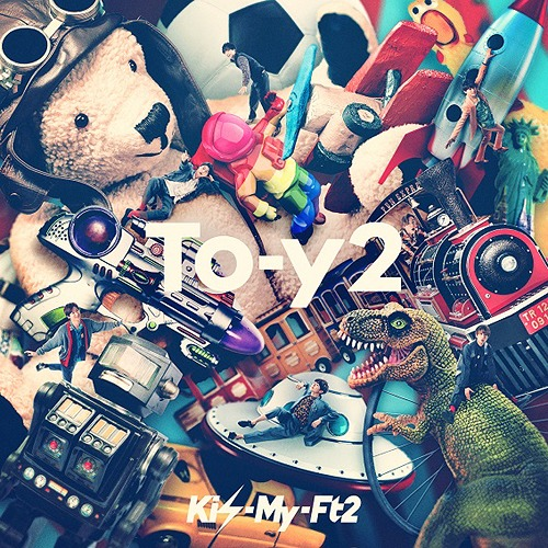 To-y2 / Kis-My-Ft2