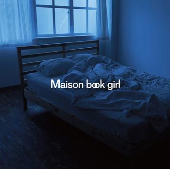 river / Maison book girl