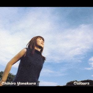colours / Chihiro Yonekura