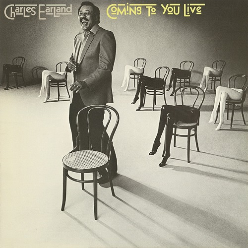 Coming To You Live / Charles Earland