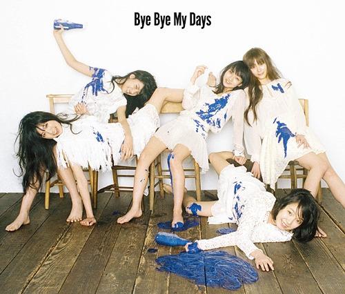 Bye Bye My Days / Yumemiru Adolescence