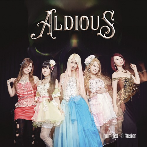 Unlimited Diffusion / Aldious
