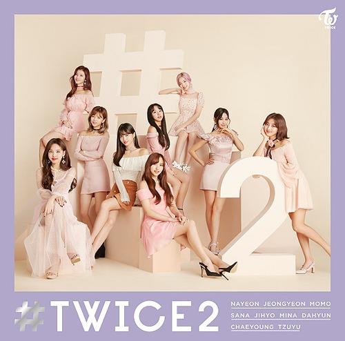 #TWICE2 / TWICE