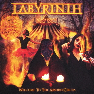 Welcome To The Absurd Circus / Labyrith