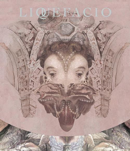 Liquefacio / sukekiyo