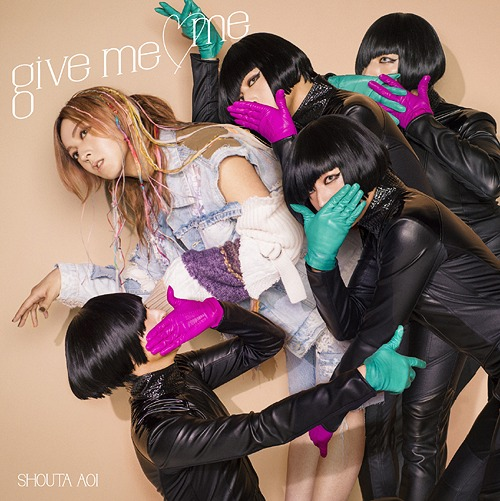 """My Next Life as a Villainess: All Routes Lead to Doom! X (Anime)"" Outro Theme Song: give me me / Shota Aoi"