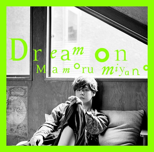 """Uramichi Oniisan (Anime)"" Outro Theme: Dream on / Mamoru Miyano"