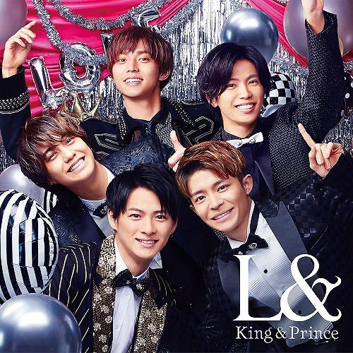 L& / King & Prince