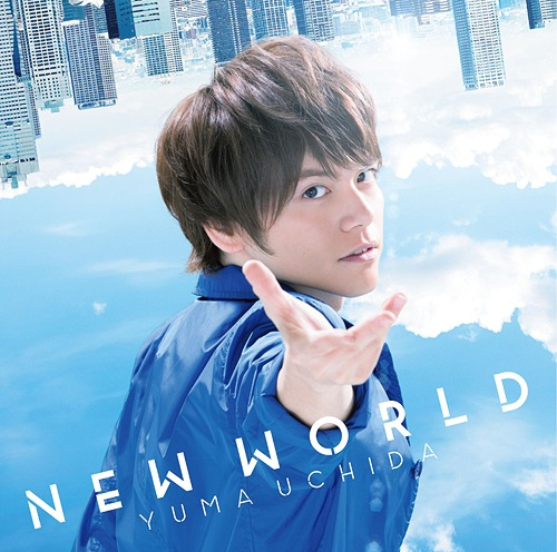 New World / Yuma Uchida