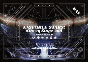 Ensemble Stars! Starry Stage 2nd in Nippon Budokan / Toshiki Masuda, Kei Hosogai, Yuki Ono, et al.