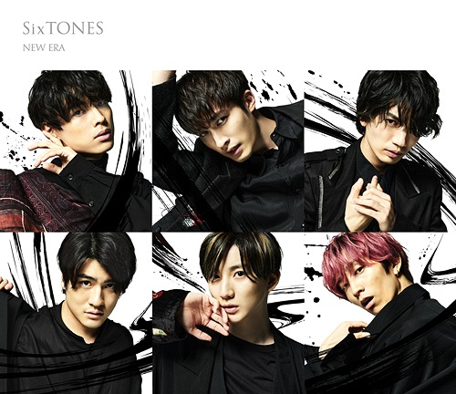 New Era / SixTONES