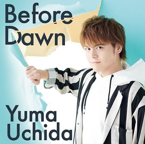 Before Dawn / Yuma Uchida
