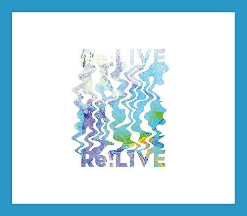 Re:LIVE / Kanjani8