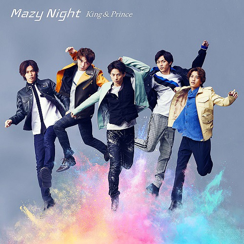 Mazy Night / King & Prince