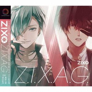 Z.I.X.A.G / ZIX