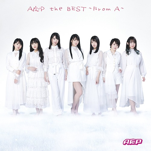 AOP the BEST – From A [CD+DVD]