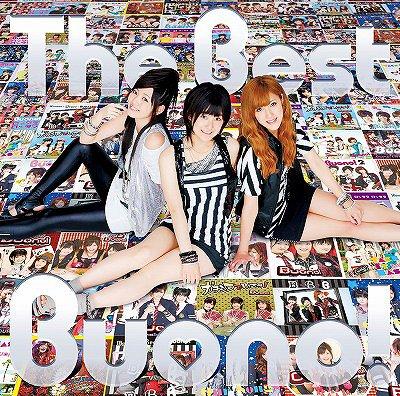 The Best Buono! / Buono!